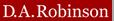 D. A Robinson Real Estate - YEA