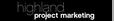 Highland Project Marketing - Cronulla