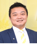 Jake Wang, Ray White - Point Cook