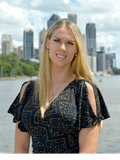 Kirsten Walsh, Tessa Residential Brisbane CBD