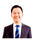 Raymond Indrawan, WIN Real Estate (AUS) - Mulgrave