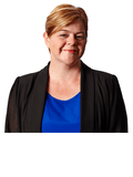 Clare Pocock, Stockland - Perth