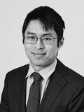Christopher Kwok, Village Property Estate Agents - Sydney