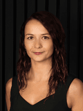 Martina Stefancikova, Oxford Real Estate - Darlinghurst