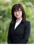 Grace Bai, First National Real Estate Janssen & Co. - KEW
