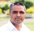 Yoginder Sharma, Fortis Real Estate - Baulkham Hills