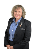 Suzanne Hede, Roberts Real Estate - Sorell