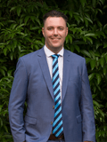 Dayne Evans, Harcourts Property Centre -