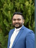 Ravi Fernando, UpHill Real Estate - NARRE WARREN