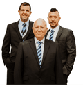 Team Trolio, Harcourts Realty Plus - Spearwood