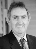 Steve Hogan, Wood & Co Real Estate - Swan Hill