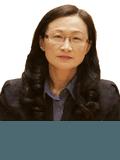 Iris Chan,