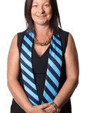 Kerry Marks, Harcourts  - North Lakes