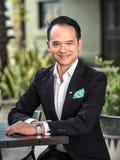Reuben Kee, The Avenue Real Estate Agency