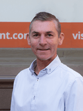 Donald McFarlane, Vista Property Management - Newcastle