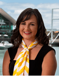 Robyn Lee, Ray White - North Quays