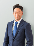 James Min Woo Kang, Belle Property - Strathfield | North Strathfield