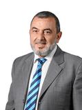 Mahmoud Sukkarieh, Harcourts Local - BROWNS PLAINS