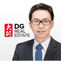 Richard Chiu, DG Real Estate - Adelaide (RLA 217293)
