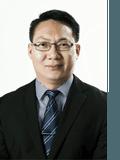 Bruce Wang, LJ Hooker Plympton - EDWARDSTOWN