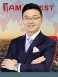 William Geng, AM Invest Real Estate - MELBOURNE
