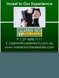 Warren Inch Real Estate - Rentals (07) 4698 7111 Deb Finemore,