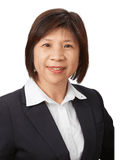 Joy Hsieh, Tracy Yap Realty - North Shore