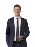 Jared McGovern, OBrien Real Estate - Langwarrin