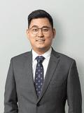 Tony Qidong Zhang, Belle Property - Strathfield   North Strathfield