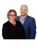 Vaughan & Kirsty ., Roberts Real Estate - Tamar Valley