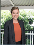 Hannah Bertwistle, Calibre Real Estate  - Brisbane