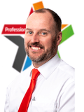Steve Creese, Arbee Real Estate Professionals - Bacchus Marsh