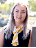 Amy Dangerfield, Ray White - North Quays