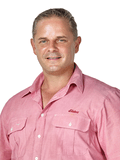 Derek Hart, Elders Real Estate - Darwin