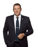 Darren Hutchins, OBrien Real Estate - Keysborough