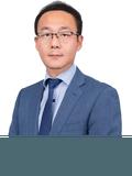 Shaopeng (joe) Zhang,