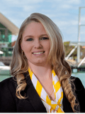 Amy Baxter, Ray White - North Quays