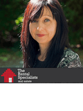 Pesia Harrison, The Rental Specialists Real Estate - WODONGA
