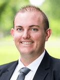 Gary Charlton, Harris Property Management (RLA 243673)