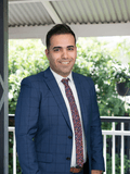 Kasra Mohebbi, Calibre Real Estate  - Brisbane