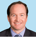 Ben Forrest, Colliers International - Agribusiness