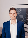 Nick Elsden, Homebuyers Centre - Docklands