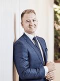 Jordan Galpin, Clarke & Humel Property - Manly