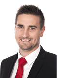 Gareth Jubb, Elders Real Estate - Burnie