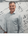 Gavin Turner, WA Country Builders & RBC - OSBORNE PARK