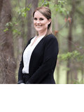 Ashleigh Mckinnon, E-Fishient Property Solutions - TANAH MERAH