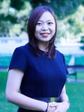 Angel Zhang, Ironfish Real Estate - Williams Melbourne