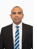 Kevin Abeysiri, Harcourts West Ryde Rentals - WEST RYDE