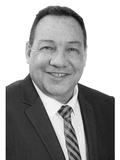 Barney Fleiser, Realmark - Whitfords