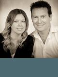 Mike Dobbin & Zoe Ball, Magain Real Estate (RLA 222182) - Ascot Park / Glenelg / Happy Valley / Morphett Vale / Seaford / Wo